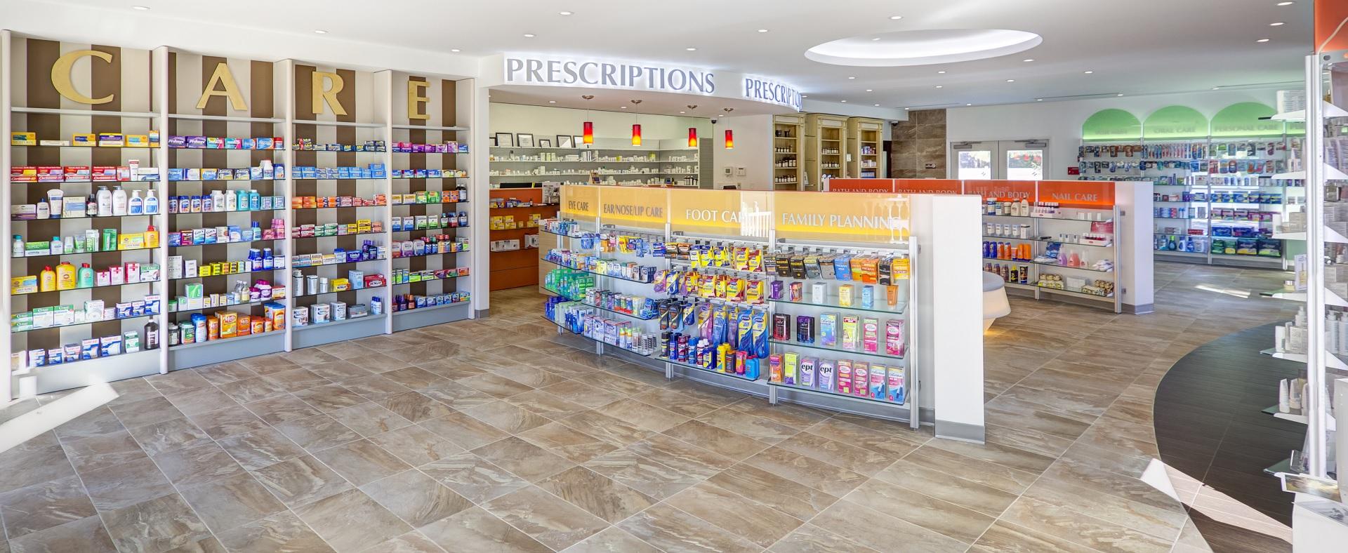 Compounding Pharmacy Monmouth County Nj